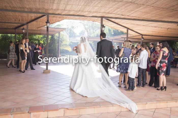 Una boda en Masía Siglo XIX