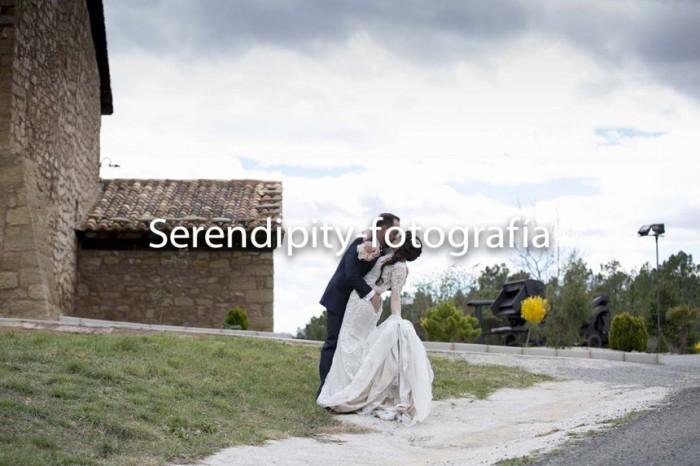 Tu boda en Masía La Torre